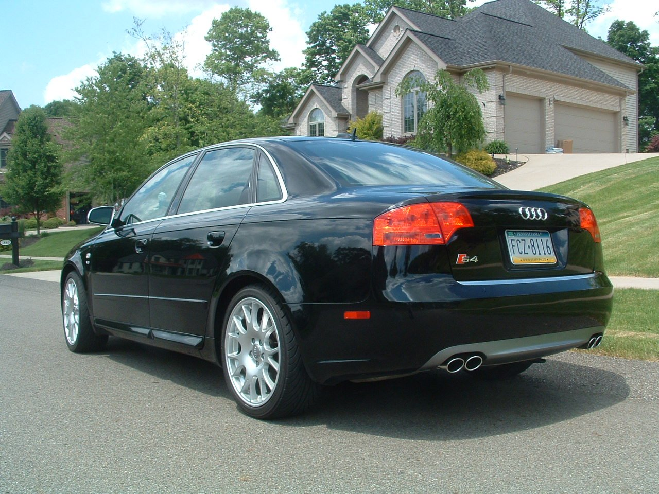 2006 Audi S4 For Sale Audi Forums