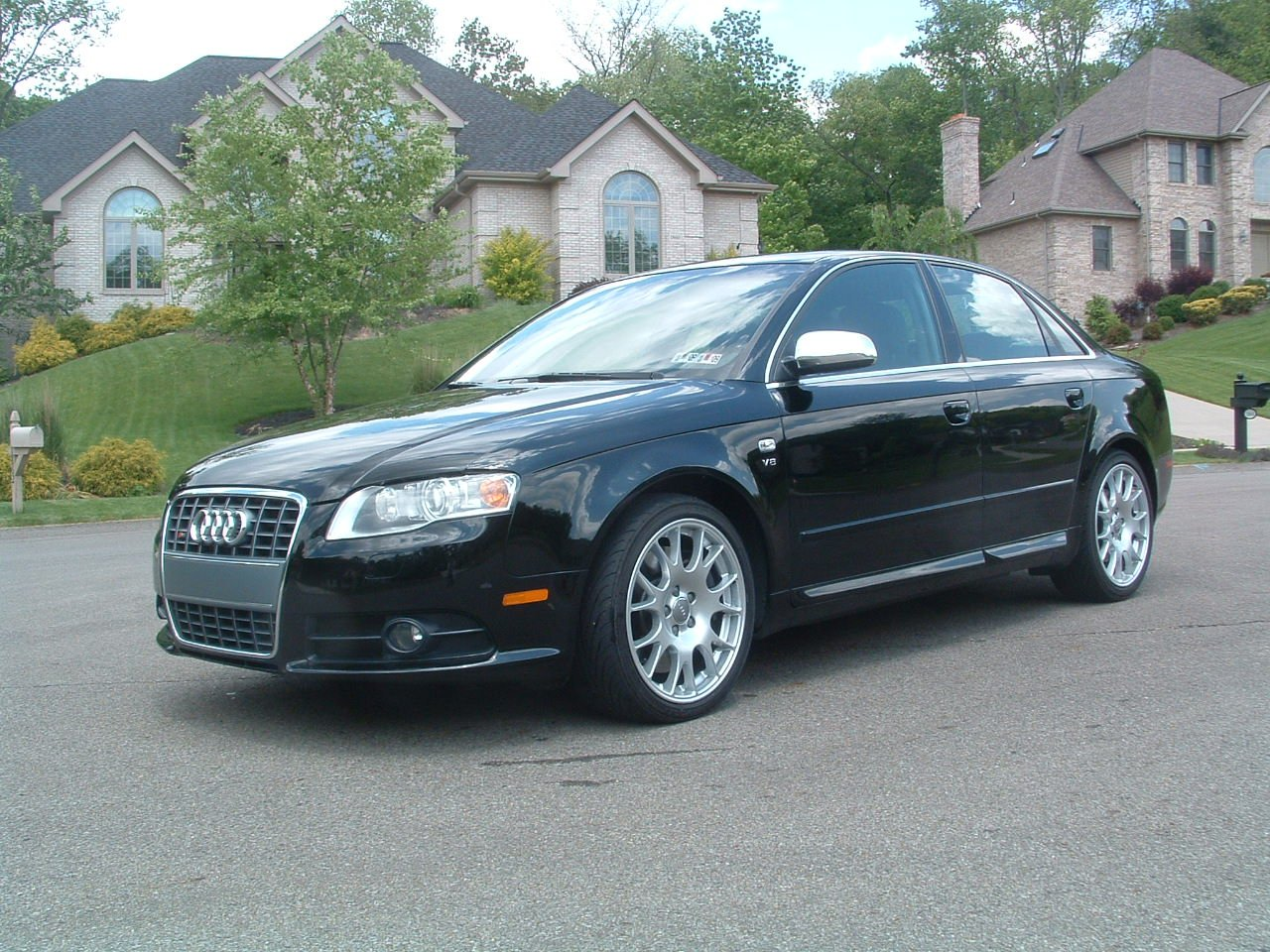2006 audi s4 for sale audi forums. Black Bedroom Furniture Sets. Home Design Ideas