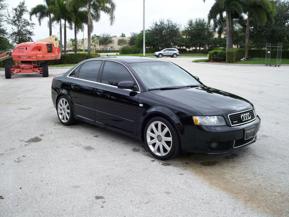 2005 audi a4 4dr 3 0 quattro s line awd sedan audi forums. Black Bedroom Furniture Sets. Home Design Ideas