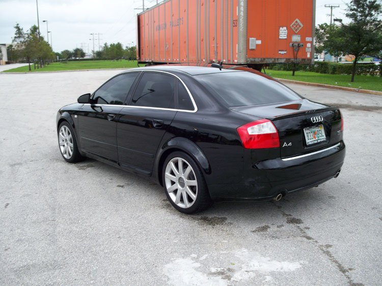 2005 Audi A4 4dr 3.0 quattro S-LINE AWD Sedan - Audi Forums