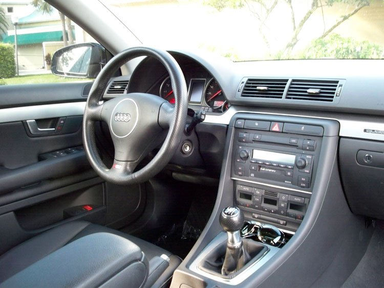 2005 Audi A4 4dr 3 0 Quattro S Line Awd Sedan Audi Forums