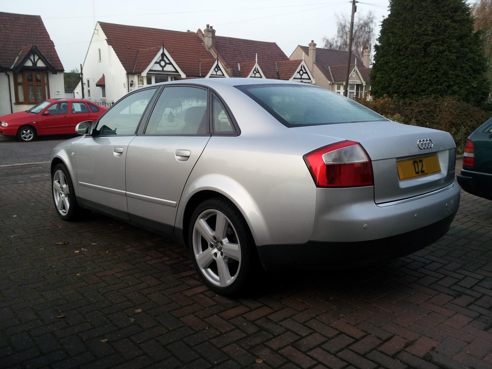 Audi a4 1 9tdi se 2002 mods advice needed audi forums