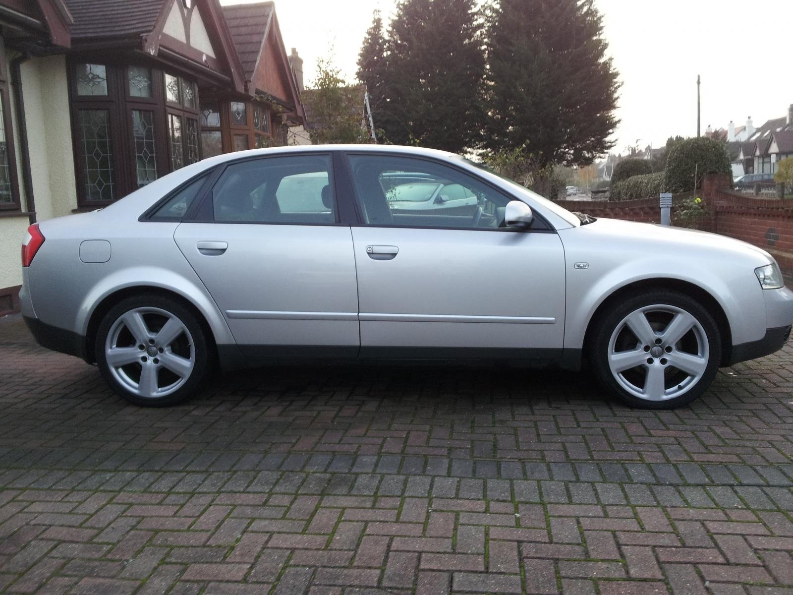 audi a4 1 9tdi 130bhp lowering advice needed audi forums. Black Bedroom Furniture Sets. Home Design Ideas