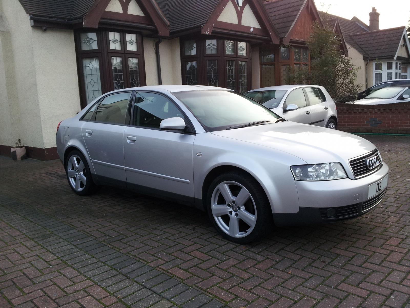 Audi a4 1 9tdi se 2002 mods advice needed 2011 11 13