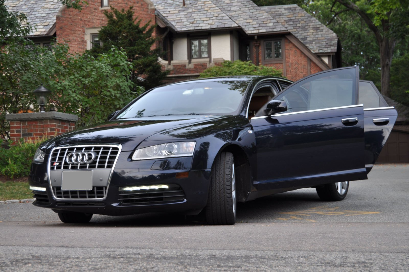 Custom 2005 Audi A6 For Sale Audi Forums