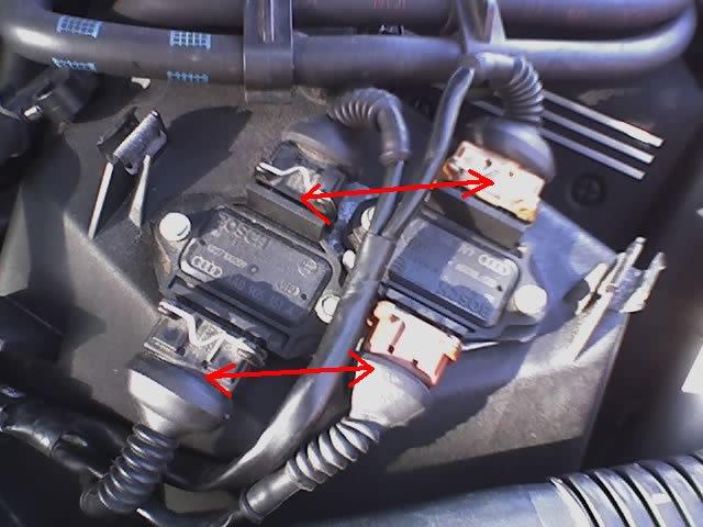 Help? A6 MISFIRING CEL - Audi Forums