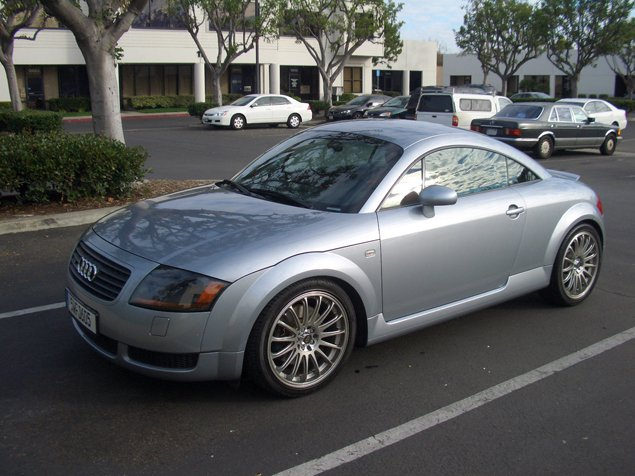 2002 audi tt alms edition for sale audi forums. Black Bedroom Furniture Sets. Home Design Ideas