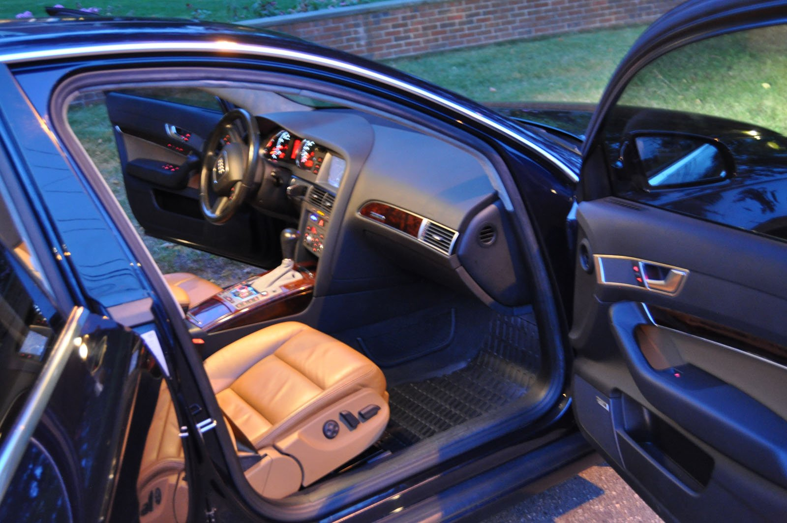 Custom 2005 Audi A6 For Sale Forums Radio Fuse Box Click Image Larger Version Name Dsc 0134 Views 9087 Size 2851
