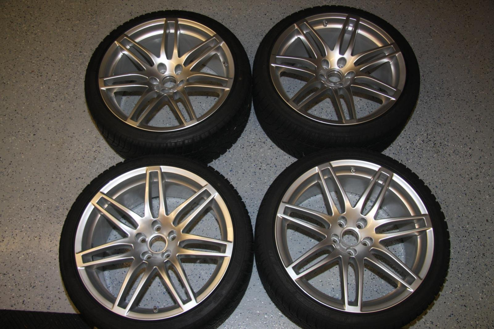 Fs Audi B7 Rs4 19 Wheels And Winter Tires Audi Forums