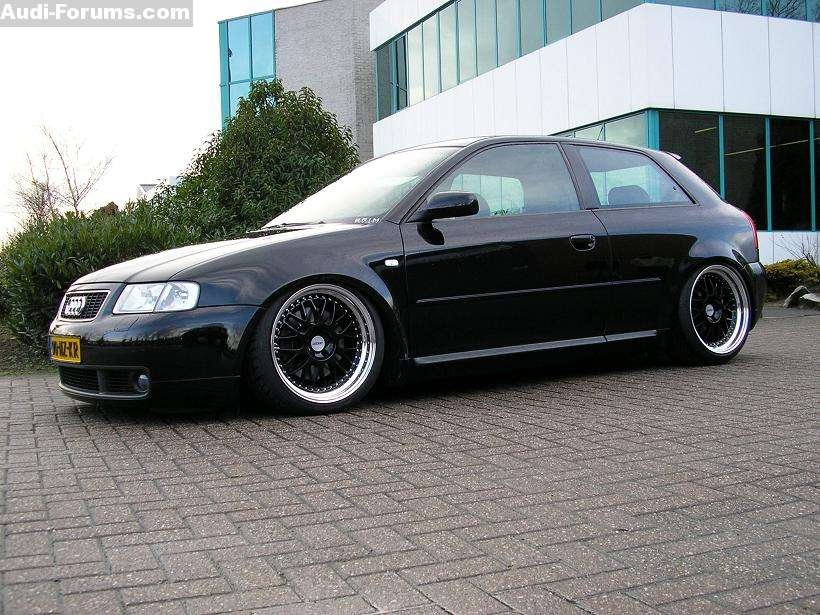 19 wheels on a a3 audi forums. Black Bedroom Furniture Sets. Home Design Ideas