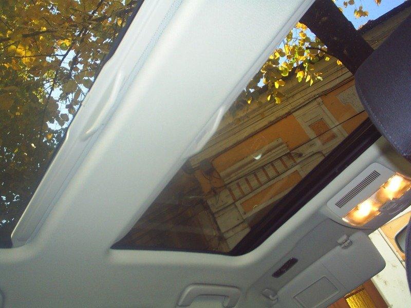 Open-sky sunroof problem - Audi Forums