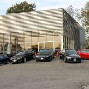 Used & pre owned Audis Westchester, New York
