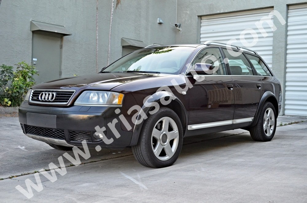 2003 Audi A4 allroad AWD - Only 97K miles! Like New!